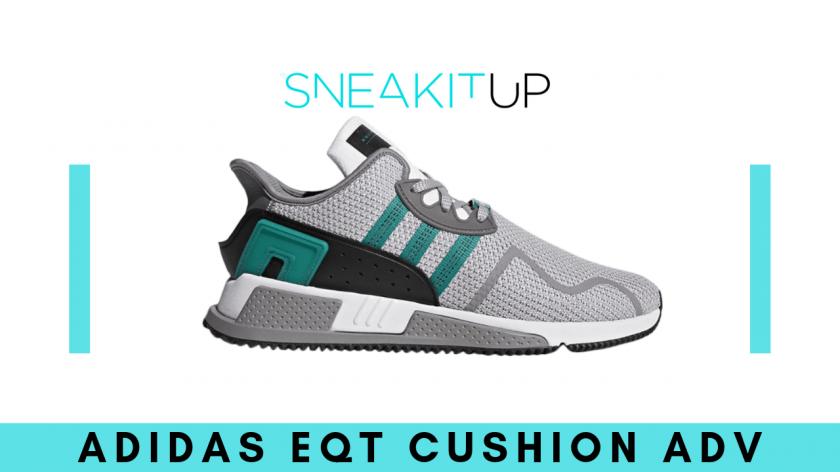 Rebajas sneakers Adidas EQT Cushion ADV