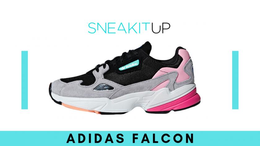 rebajas sneakers Adidas Falcon
