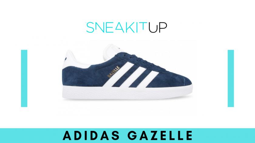 Rebajas sneakers Adidas Gazelle