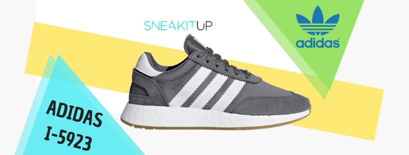rebajas sneakers Adidas I-5923