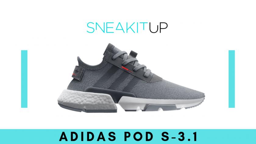 Rebajas sneakers Adidas POD S-3.1