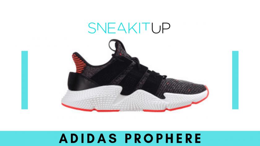 Rebajas sneakers Adidas Prophere
