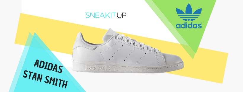 rebajas sneakers Adidas Stan Smith