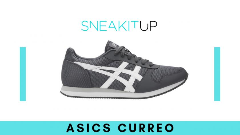 Rebajas sneakers Asics Curreo