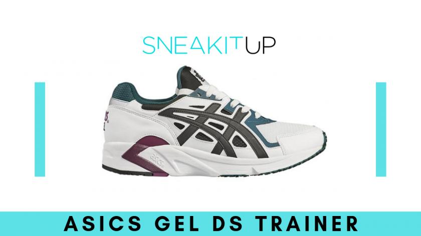 Rebajas sneakers Asics Gel-Ds Trainer
