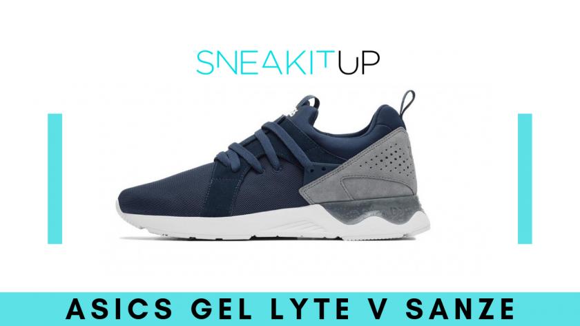 Rebajas sneakers Asics Gel Lyte V Sanze