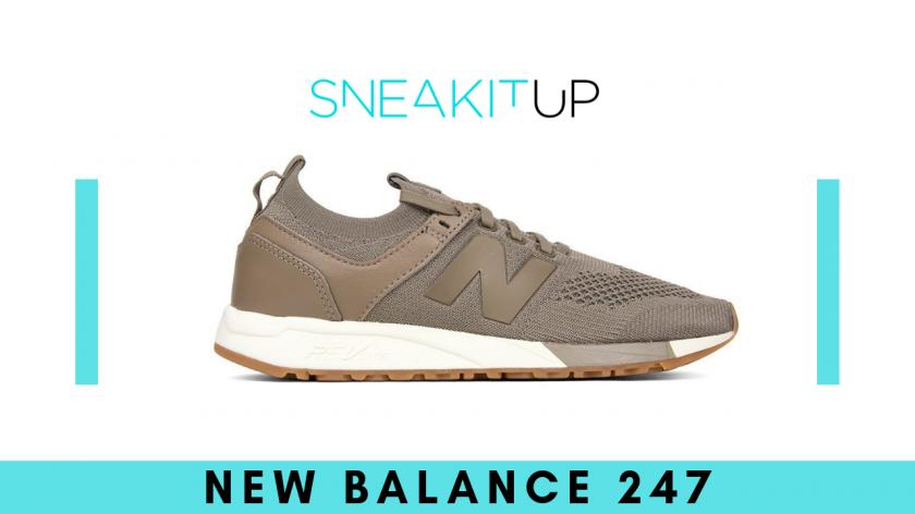 Rebajas sneakers New Balance 247
