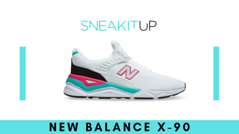 Rebajas sneakers New Balance X-90