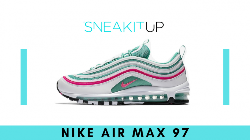 Rebajas sneakers Nike Air Max 97