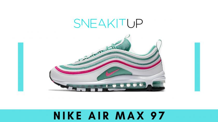 Rebajas sneakers Nike Air Max 97