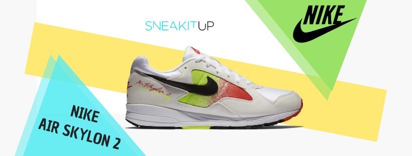 rebajas sneakers Nike air skylon II