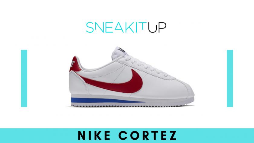 Rebajas sneakers Nike Classic Cortez