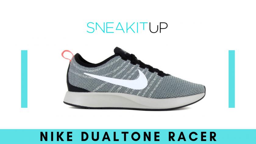 Rebajas sneakers Nike Dualtone Racer