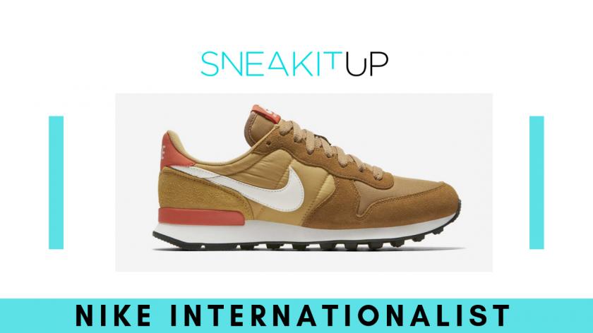 Rebajas sneakers Nike Internationalist