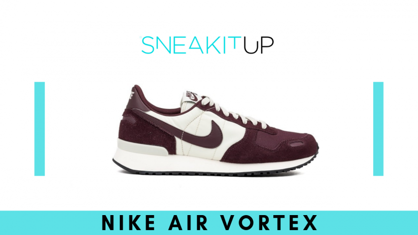 Rebajas sneakers Nike Air Vortex