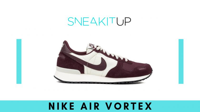 Rebajas sneakers Nike Air Vortex