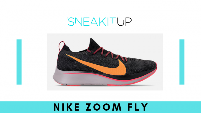 Rebajas sneakers Nike Zoom Fly