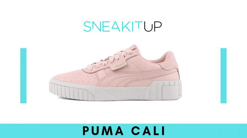 Rebajas sneakers Puma Cali