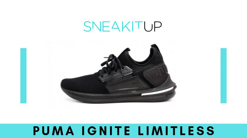 Rebajas sneakers Puma Ignite Limitless