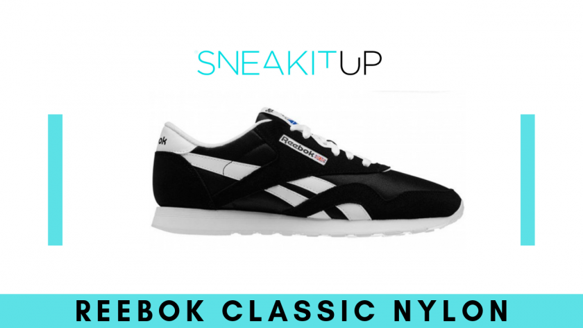 Rebajas sneakers Reebok Classic Nylon