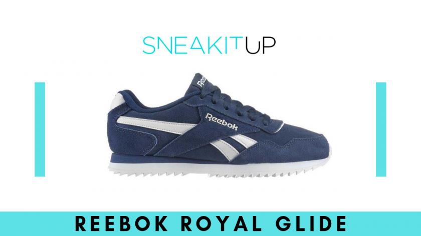 Rebajas sneakers Reebok Royal Glide