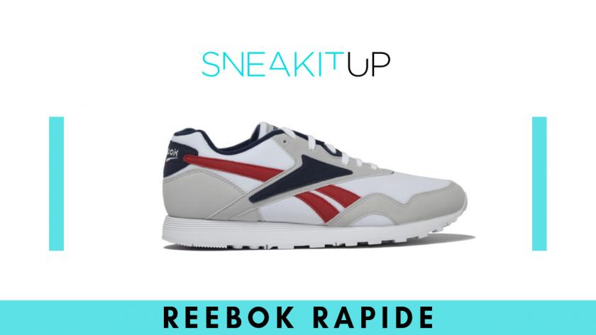 Rebajas sneakers Reebok Rapide