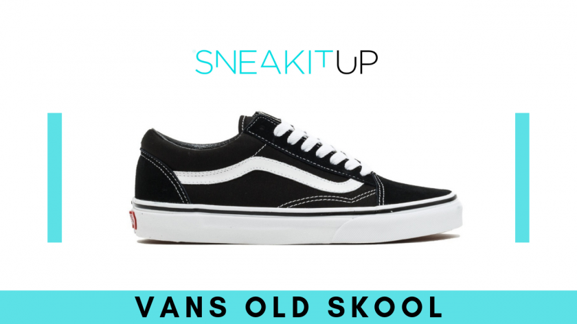 Rebajas sneakers Vans Old Skool