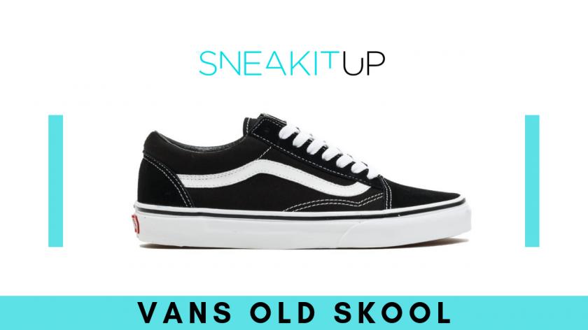 Rebajas sneakers Vans Old Skool