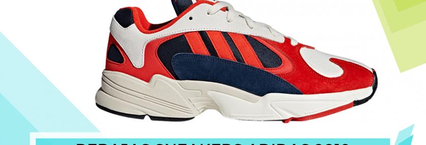 watch 4a48f fcc69 Las 7 mejores zapatillas Adidas en oferta para regalar en navidades