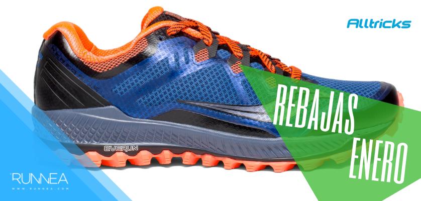 Rebajas en zapatillas de running 2019: Ofertas en tiendas online - Alltricks