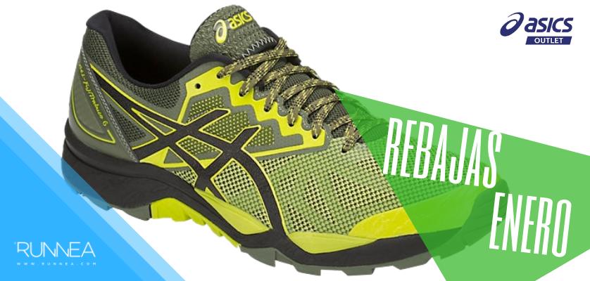 Rebajas en zapatillas de running 2019: Ofertas en tiendas online - ASICS Outlet