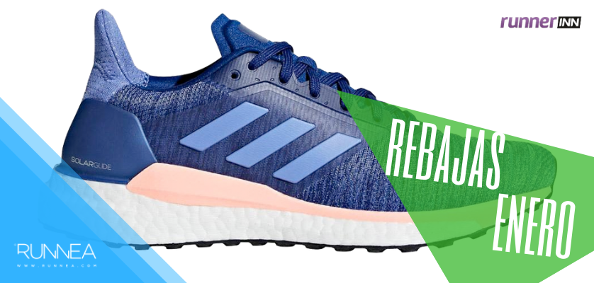 Rebajas en zapatillas de running 2019: Ofertas en tiendas online - RunnerINN