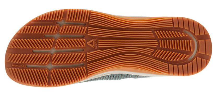 Reebok Crossfit Nano 8 Flexweave, suela