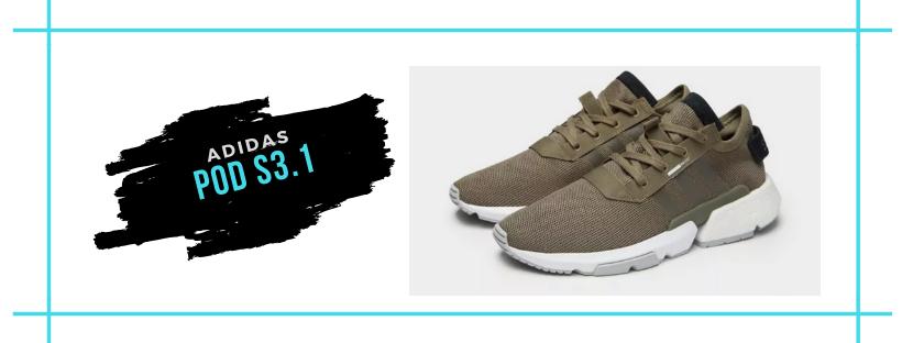 Regalo amigo invisible Adidas Originals POD S3.1