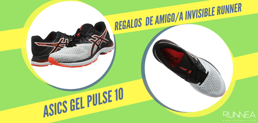 Regalos de Amigo Invisible Runner - ASICS Gel Pulse 10