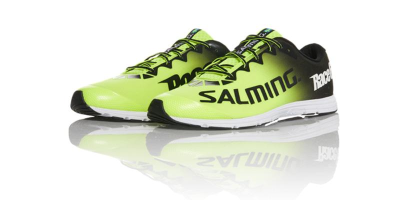 Salming Race 6, caracteristicas principales