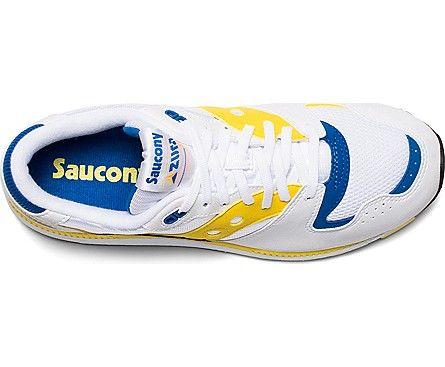 Saucony Azura upper