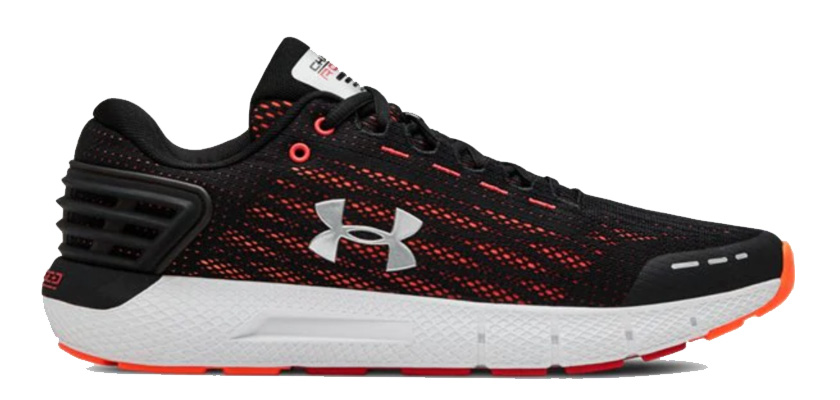 Under Armour Charged Rogue, caracteristicas principales