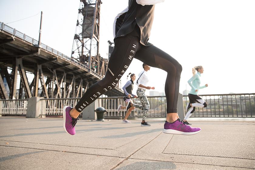 Zapatillas de running New Balance 2019, novedades - foto 1