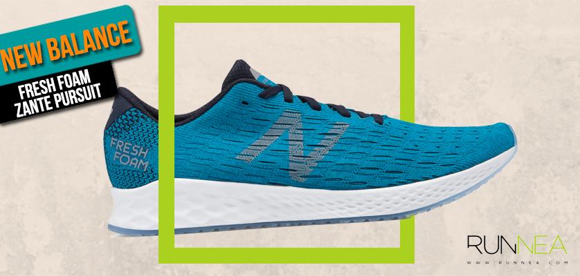 Zapatillas de running de New Balance 2019 - New Balance Fresh Foam Zante Pursuit