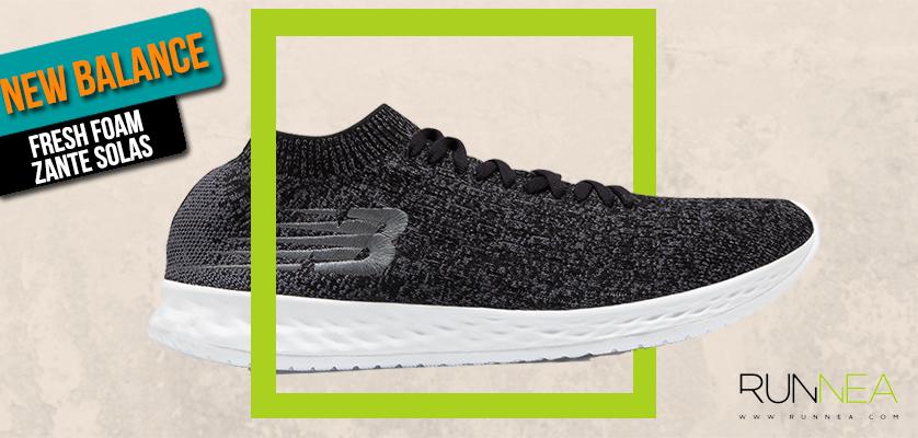 Zapatillas de running de New Balance 2019 - New Balance Fresh Foam Zante Solas