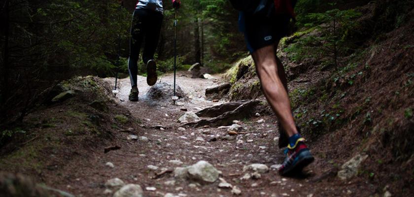 9 consejos para mantener el ritmo y la motivación en trail running este 2019, entrena acompañado