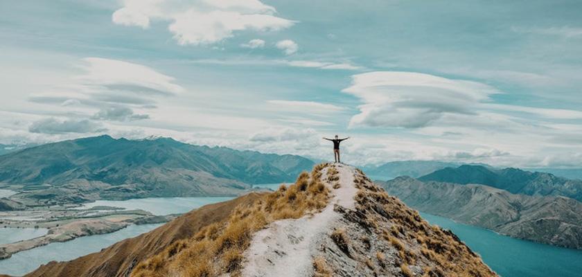 9 consejos para mantener el ritmo y la motivación en trail running este 2019, disfruta el camino