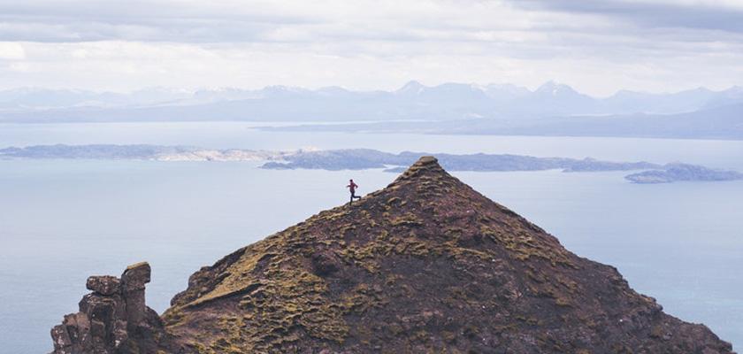 9 consejos para mantener el ritmo y la motivación en el trail running este 2019, montaña