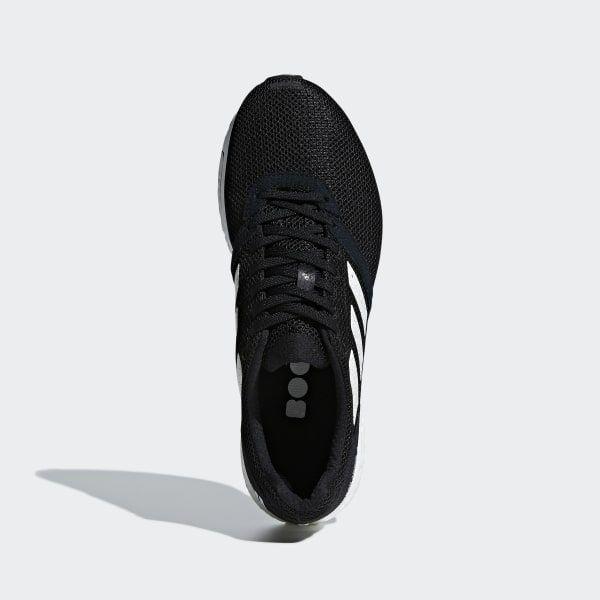 Adidas Adizero Adios 4 upper