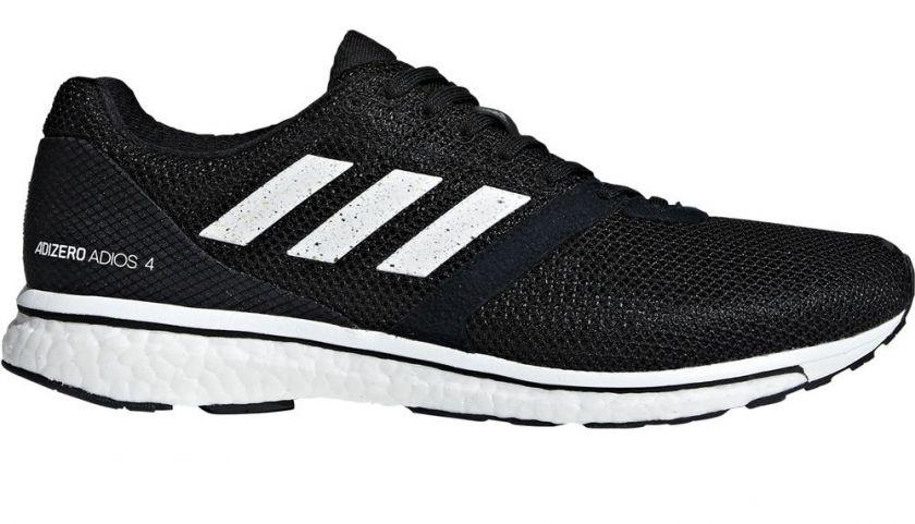 Búho cupón pellizco  Adidas Adizero Adios 4: Características - Zapatillas Running | Runnea