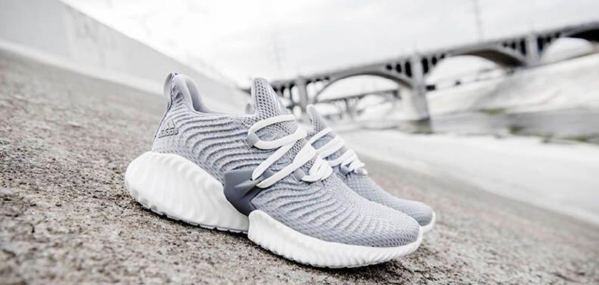 Adidas AlphaBOUNCE Instinct, caracteristicas principales