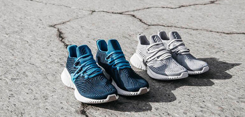 Adidas AlphaBOUNCE Instinct, colores