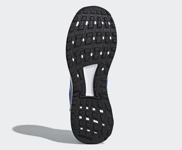 Adidas Duramo 9 suela