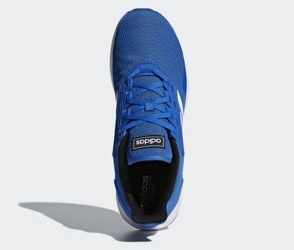 Adidas Duramo 9 upper